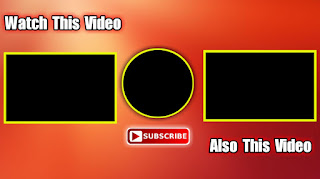 Youtube End Screen Template Free Download www.buntylahare.com Free Download Hd Youtube End Screen Template Youtube Tips And Trics Royalty Free Youtube End Screen