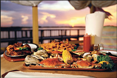 Best Seafood Restaurants In Virginia Beach