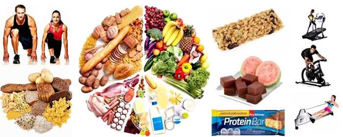Ejemplos de alimentos a comer para aumentar la masa muscular sin grasa corporal