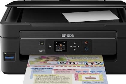 Driver Stampante Epson EcoTank ET-2550 Download  Installazione Gratuito Per Windows e Mac