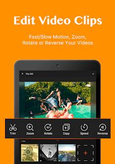 VideoShow Video Editor Video Maker Music Free v8.4.1rc APK is Here