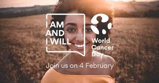 4th feb world cancer day