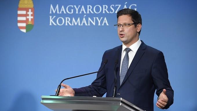 Gulyás Gergely elmondta a véleményét az Európai Ügyészség korrupt, román vezetőjéről