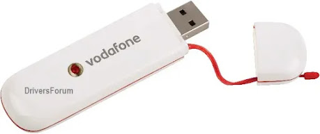 Vodafone K4201 - K4203 USB Dongle Driver