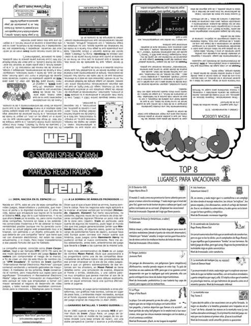 MagazinNES Especial #05 (E05)