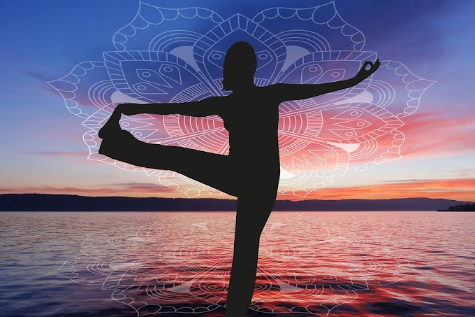 ¿El yoga es cosa de esoterismo?
