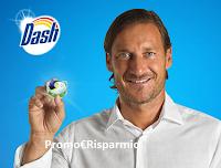 Logo DASH PODS Coupons : ricevi buono sconto 2,50 euro per Dash Pods