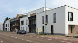 Te koop in Bilzen: laatste prachtig penthouse met groot zonneterras in de 'Bilzer Poort'