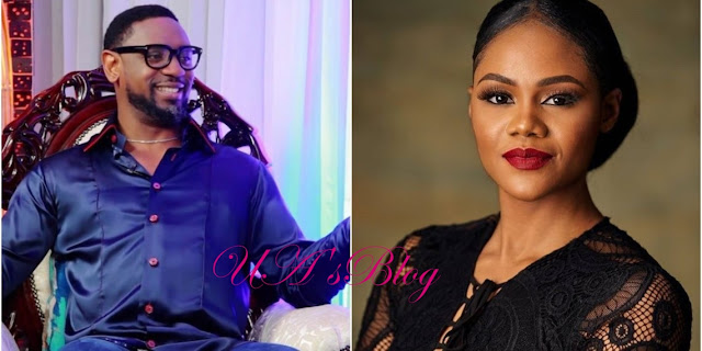Breaking: Finally Busola Dakolo files complaint against Pastor Fatoyinbo