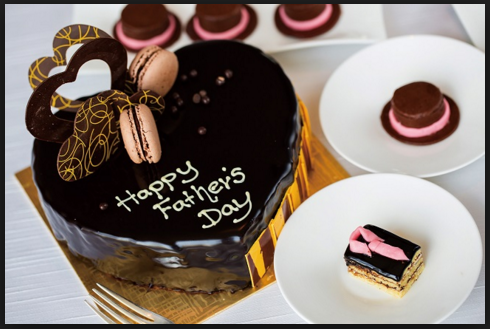 Ultimate Happy Fathers Day Cakes Chocolates 2016 | Fathers Day Gifts Ideas And Presents