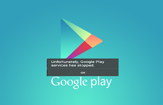 Google Play Service Error
