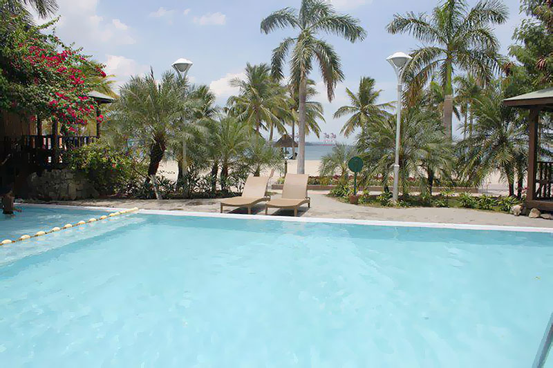Subic Park Hotel in Zambales