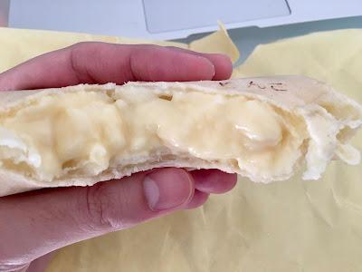 りんごクリーム(白今)