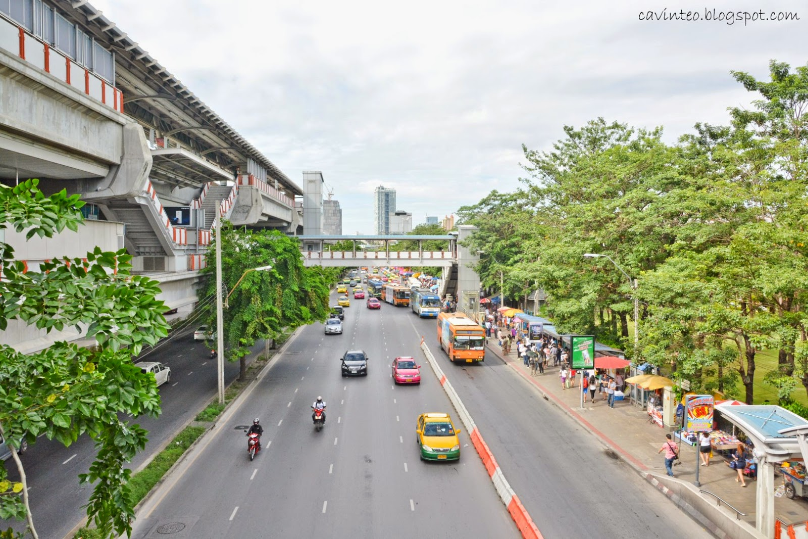 Bangkok Shopping | Chatuchak Platinum Mall | Shopping