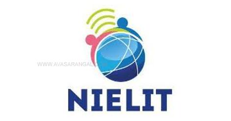 NIELIT Recruitment 2020 │495 Scientist B & Scientific/Technical Assistant A Vacancies.