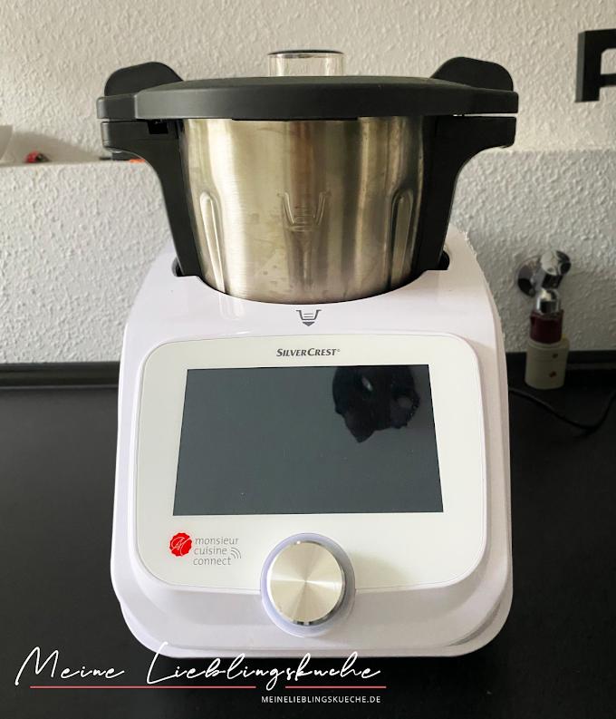 Monsieur Cuisine Connect im Test