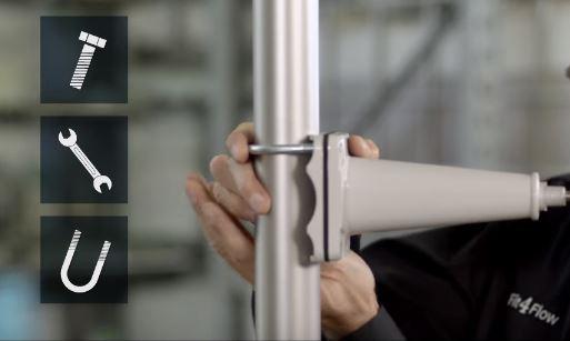 transmisores de caudal por coriolis