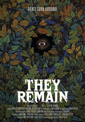 They Remain 2018 - Legendado