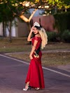 Jovem pedreirense pede ajuda para realizar o sonho de participar do Miss Teen Earth Brasil em São Paulo