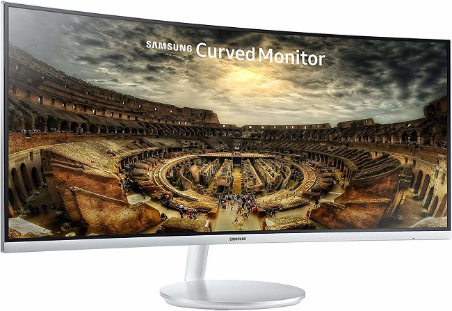 Low price monitor for FIFA 21