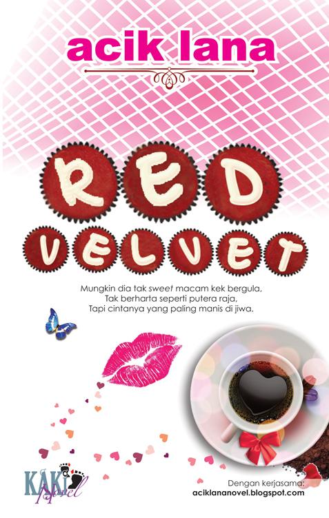 Novel Online : Novel Red Velvet Karya Acik Lana