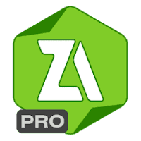Icon ZArchiver Donate (PRO) v0.8.4 APK