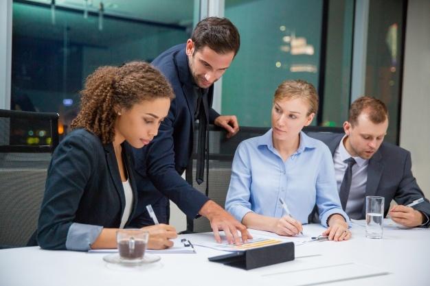 5 Kesalahan Manajer Baru yang Harus Dihindari