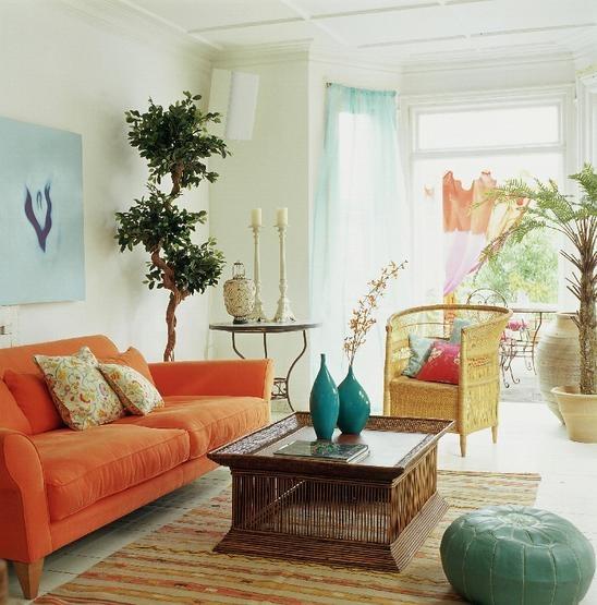 Bohemian Style Decorating Ideas   Modern Diy Art Designs