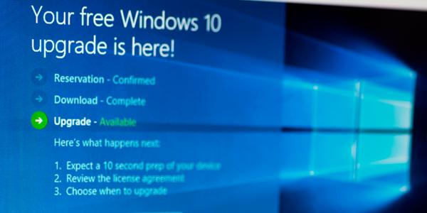 القائمة الكاملة للتحديثات التي تحتاج إلى إيقافها وحذفها في حاسوبك حتى تمنع مايكروسوفت من ترقية نظامك إلى ويندوز 10