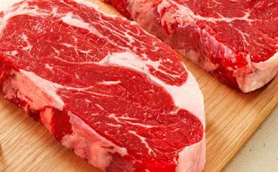 supplier daging kambing Jakarta Jabodetabek