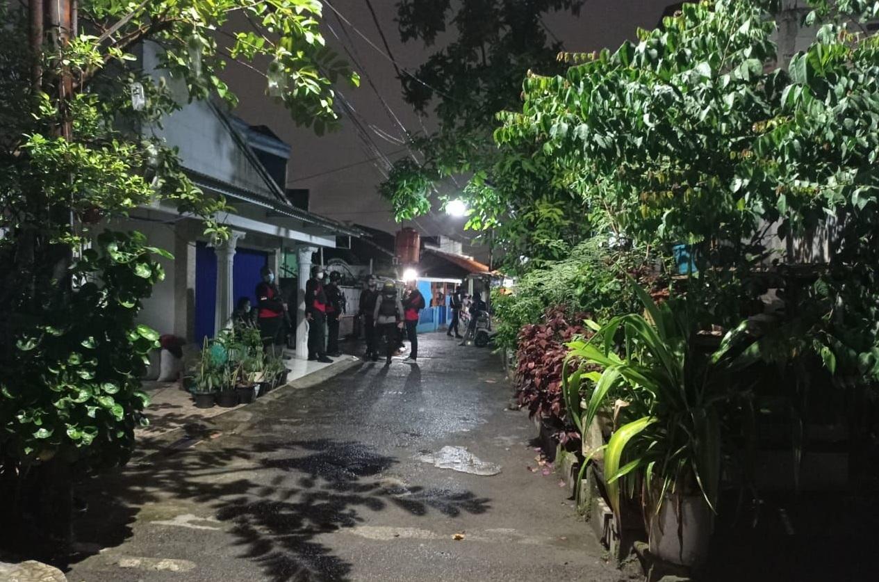 Begini Reaksi Tetangga Dengar Zakiah Aini Jadi 'Lone Wolf' Serang Mabes Polri