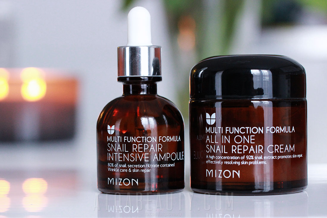 MIZON Snail Repair