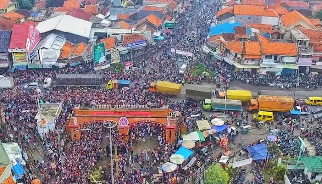 Sejarah Desa Weru Kec Weru Kab Cirebon