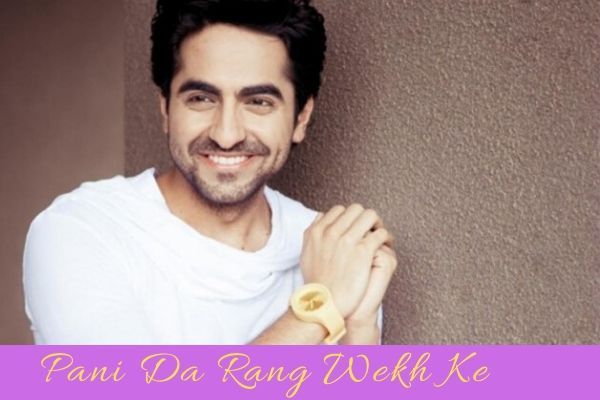 Ayushman Khurana Movies songs