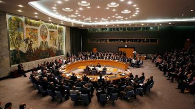 Δεν συμφώνησαν τα πέντε μόνιμα μέλη του Συμβουλίου Ασφαλείας για ανανέωση της Ειρηνευτικής Δύναμης στην Κύπρο