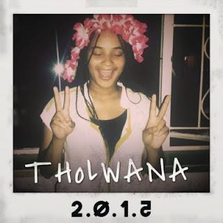 Tholwana – Why Don't You