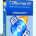 CDBurnerXP 4.5.7.6623 Portable