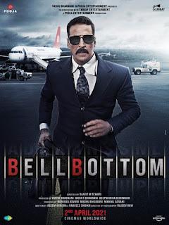Bell Bottom Poster 3