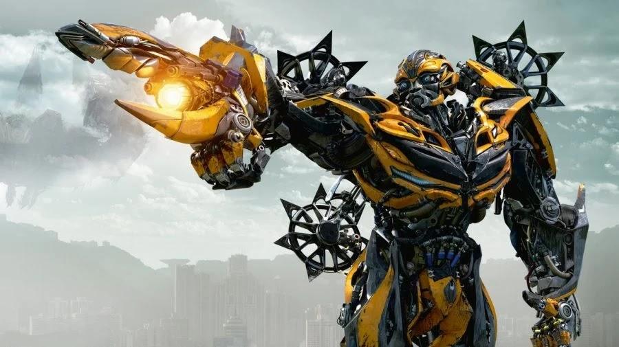 Film Terbaru Transformers Dijadwalkan Hadir Pada Juni 2022