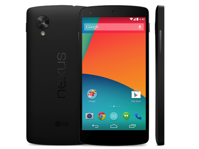 google nexus 5 2015