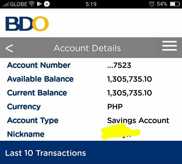 Netizen Shares Secret after Earning Php1.3M with Only Php20,000 Capital
