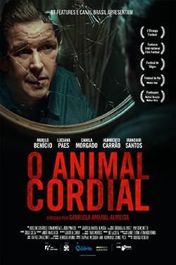 O Animal Cordial Torrent Thumb