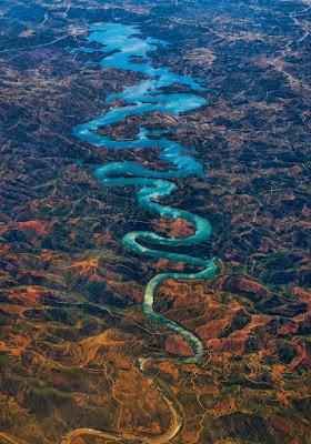 WorldLargest River List