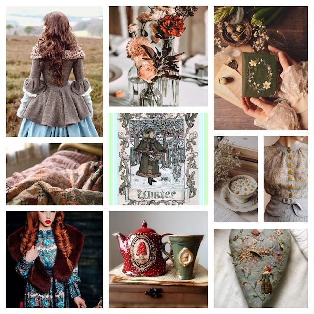 Winter Wonderland Resolutions