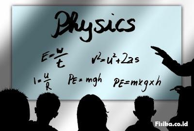 Apa Itu Fisika?