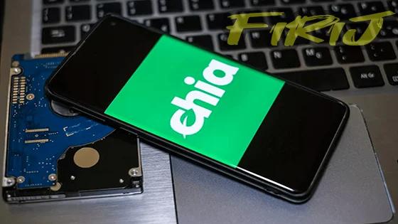 L'agriculture de Chia pourrait endommager un SSD en 40 jours