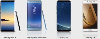 Promo Akhir Tahun dari Samsung