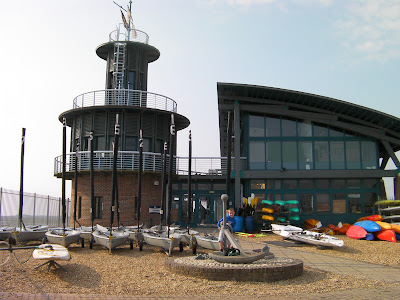 portsmouth outdoor activity centre