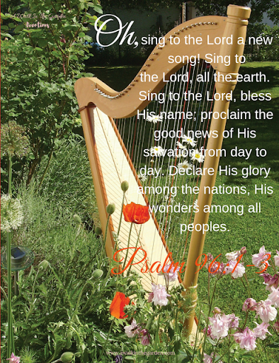 Praise & Worship: Sing to the Lord a New Song