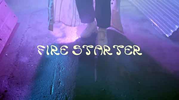 firestarter lyrics by raja kumari